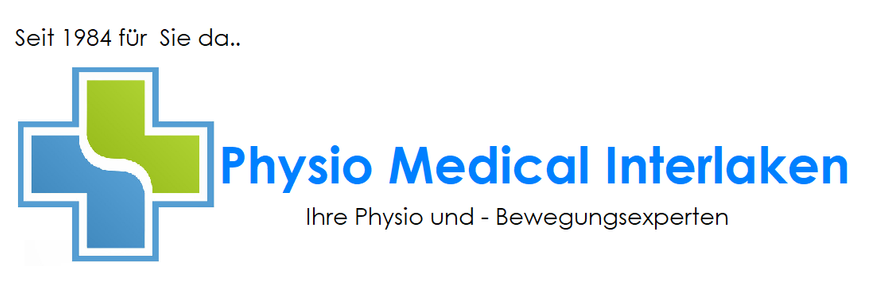 Logo - Physio Medical - Interlaken