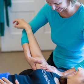 Bewegungstherapie - Physioteam Physio Medical - Interlaken